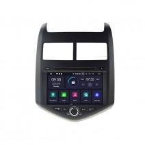 Навигация / Мултимедия с Android 9.0 за Chevrolet Aveo  - DD-5745
