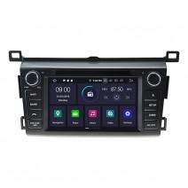 Навигация / Мултимедия с Android 9.0 Pie за Toyota RAV4  - DD-5746
