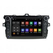 Навигация / Мултимедия с Android 6.0 или 7.1 за Toyota Corolla  - DD-5749