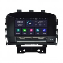 Навигация / Мултимедия с Android 10 за Opel Astra J  - DD-5754