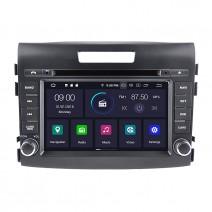 Навигация / Мултимедия с Android 10 за Honda CR-V  - DD-5756