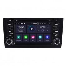 Навигация / Мултимедия с Android 9.0 за Audi A6/S6/RS6  - DD-5577