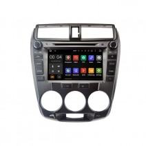 Навигация / Мултимедия с Android 10 за  Honda City - DD-5777