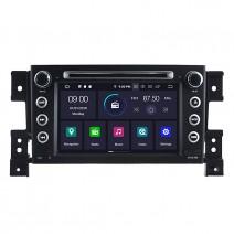 Навигация / Мултимедия с Android 9.0 за Suzuki Grand Vitara - DD-5779