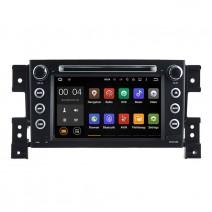 Навигация / Мултимедия с Android 8.0 или 8.1 за Suzuki Grand Vitara - DD-5779