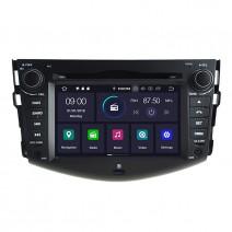 Навигация / Мултимедия с Android 10 за  Toyota RAV4 - DD-5790