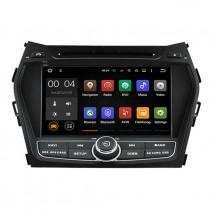 Навигация / Мултимедия с Android 8.0 или 8.1 за Hyundai IX45, Santa Fe  - DD-5798
