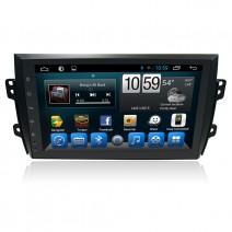 Навигация / Мултимедия с Android 10 за Suzuki SX4 - DD-9026