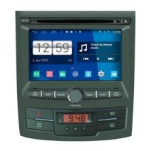 Навигация / Мултимедия с Android 9.0 Pie за SsangYong Korando, Actyon - DD-M159