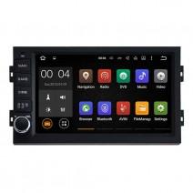 Навигация / Мултимедия с Android 6.0 или 7.1 за Peugeot 308S - DD-5560