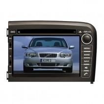 Навигация / Мултимедия с Android 8.0 или 8.1 за Volvo S80 1998-2006 - DD-V080