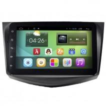 Навигация / Мултимедия / Таблет с Android 8.1 Oreo и Голям Екран за Toyota RAV4 - DD-2719
