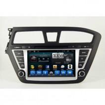 Навигация / Мултимедия с Android за Hyundai I20 - DD-8098R