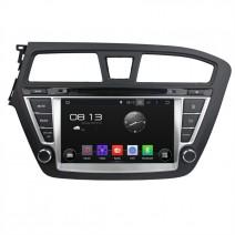 Навигация / Мултимедия с Android 8.0 или 8.1 за Hyundai I20  - DD-8081K