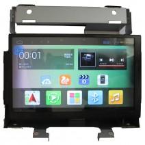Навигация / Мултимедия / Таблет с Android 8.1 Oreo и Голям Екран за Land Rover Freelander II - DD-6022
