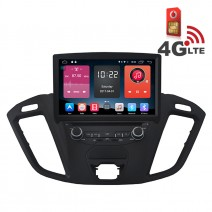 Навигация / Мултимедия с Android 6.0 и 4G/LTE за Ford Tourneo DD-K7456