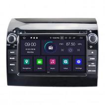 Навигация / Мултимедия с Android 10 за Peugeot Boxer - DD-5586