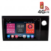 Навигация / Мултимедия с Android 6.0 и 4G/LTE за Honda BRV DD-K7326