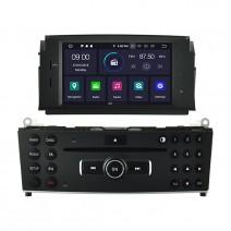 Навигация / Мултимедия с Android 9.0 за Mercedes C-class W204 - DD-5704