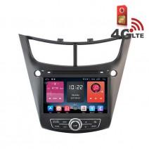Навигация / Мултимедия с Android 6.0 или 10 и 4G/LTE за Chevrolet Salt DD-K7425
