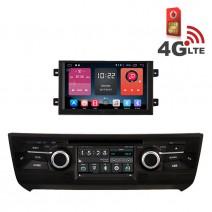 Навигация / Мултимедия с Android 6.0 или 10 и 4G/LTE за MG6 2012 DD-K7630