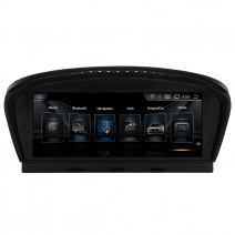 Навигация / Мултимедия с Android 9.0 Pie за BMW E60, E61, E63, E64 CCC с голям екран - DD-8210