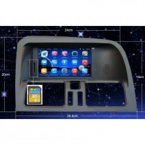 Навигация / Мултимедия с Android за Volvo XC60 - DD-9952