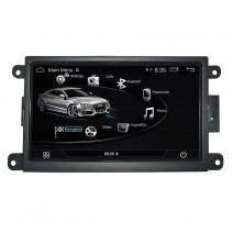 Навигация / Мултимедия с Android 10 за Audi A4, A5, Q5 - DD-8665
