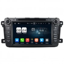 Навигация / Мултимедия с Android 6.0 за Mazda CX-9  - DD-MCX9