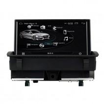 Навигация / Мултимедия с Android 9.0 Pie за Audi Q3 - DD-8663
