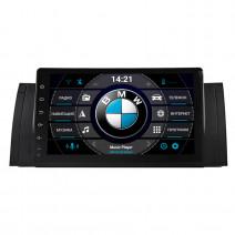 Навигация / Мултимедия с Android 10 за BMW E38, E39, X5 E53 DD-9002