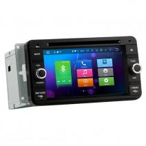 Навигация / Мултимедия с Android 8.1 или 8.0 за Suzuki Jimny  - DD-2049