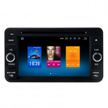 Навигация / Мултимедия с Android 10 за Suzuki Jimny, Grand Vitara XL7 - DD-2049