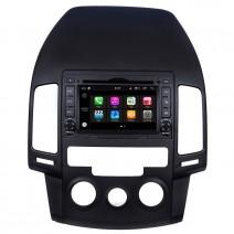 Навигация / Мултимедия с Android 7.1 NOUGAT за Hyundai I30 - DD-Q024