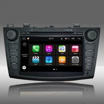 Навигация / Мултимедия с Android 8.0 Oreo за Mazda 3  - DD-Q034