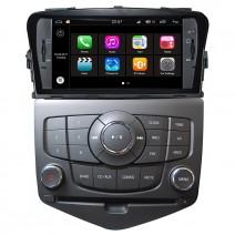 Навигация / Мултимедия с Android 8.0 Oreo за Chevrolet Cruze, Lacetti II - DD-Q045