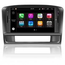 Навигация / Мултимедия с Android 7.1 NOUGAT за Opel Astra J  - DD-Q072