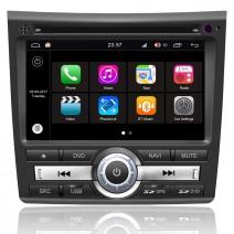 Навигация / Мултимедия с Android 7.1 NOUGAT за Honda City - DD-Q101
