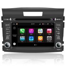 Навигация / Мултимедия с Android 7.1 NOUGAT за Honda CR-V - DD-Q111