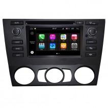 Навигация / Мултимедия с Android 7.1 NOUGAT за BMW E90, E91, E92, E93  - DD-Q112