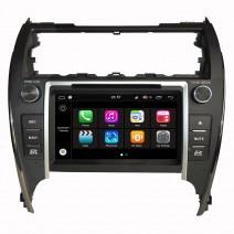 Навигация / Мултимедия с Android 8.0 Oreo за Toyota Camry - DD-Q153