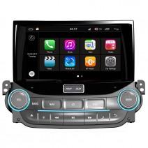 Навигация / Мултимедия с Android 8.0 Oreo за Chevrolet Malibu - DD-Q169