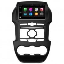 Навигация / Мултимедия с Android 7.1 NOUGAT за Ford Ranger - DD-Q245