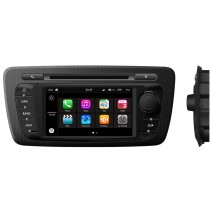 Навигация / Мултимедия с Android 8.0 Oreo за Seat Ibiza - DD-Q246