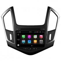 Навигация / Мултимедия с Android 7.1 NOUGAT за Chevrolet Cruze - DD-Q261