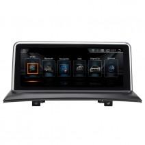 Навигация / Мултимедия с Android 9.0 Pie за BMW X3 E83 с голям екран - DD-8283