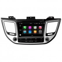 Навигация / Мултимедия с Android 7.1 NOUGAT за Hyundai IX 35, Tucson - DD-Q546