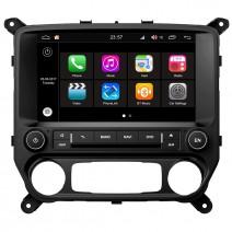 Навигация / Мултимедия с Android за Chevrolet Silverado, GMC Sierra - DD-Q462