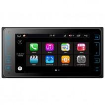 Навигация / Мултимедия с Android 8.0 Oreo за Toyota Corolla, Hilux, RAV4 и други - DD-Q572