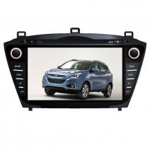 Навигация / Мултимедия с Android 7.1 NOUGAT за Hyundai IX35 - DD-Q361